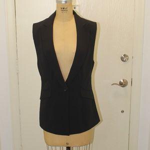 Worthington  black  vests